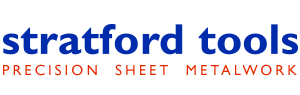 Stratford Tools - Precision Sheet Metalwork